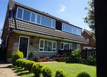 Thumbnail 3 bedroom semi-detached house for sale in Holt Vale, Leeds