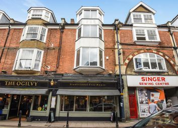Thumbnail Retail premises to let in 43 Chertsey Road, Woking