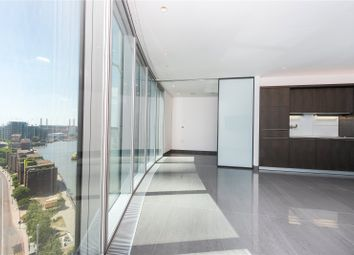Thumbnail Studio for sale in The Tower, St George Wharf, Vauxhall