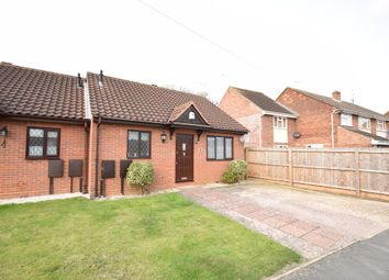 Thumbnail 1 bed semi-detached bungalow for sale in The Chaseway, Braintree