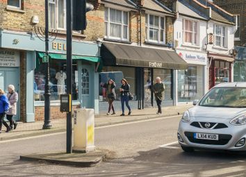 Thumbnail Retail premises for sale in High Street, Chislehurst, London