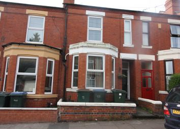 Thumbnail 4 bed property to rent in Highland Road, Earlsdon, Coventry