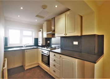 Thumbnail 2 bed flat to rent in Weston Road, Stafford