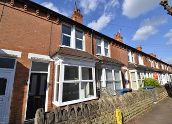 2 bed terraced house for sale in Portland Road, West Bridgford NG2