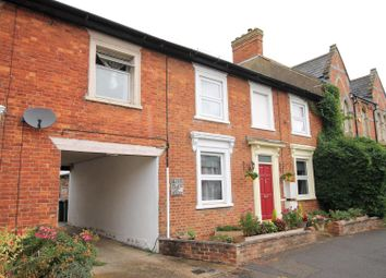 Thumbnail 3 bed maisonette for sale in Station Road, Winslow, Buckingham