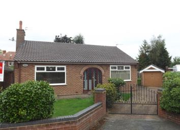 Thumbnail 2 bed bungalow for sale in Tudor Close, Grappenhall, Warrington, Cheshire