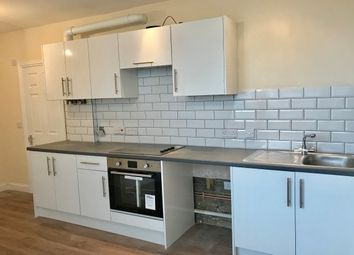 Thumbnail 1 bed flat to rent in Lausanne Terrace, St. Johns Road, Margate