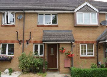 Thumbnail 2 bed terraced house for sale in Mallard Road, Abbots Langley