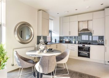 Thumbnail 1 bed flat for sale in Hipley Street, Woking