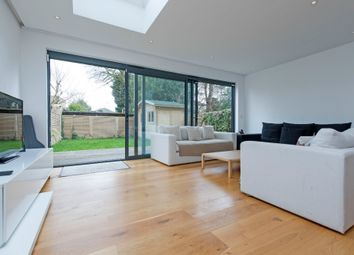 Thumbnail 4 bed semi-detached house for sale in Eatonville Road, London