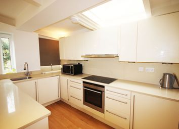 Thumbnail 4 bed semi-detached house to rent in Annabels Mews, London
