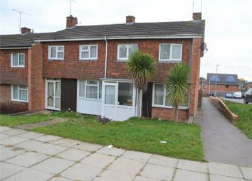 Thumbnail 3 bed end terrace house for sale in Dulnan Close, Tilehurst, Reading, Berkshire