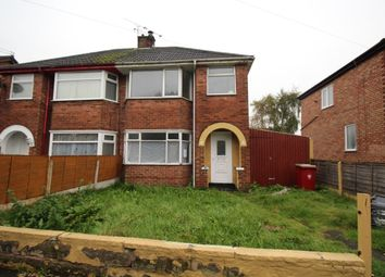 Thumbnail 3 bed semi-detached house to rent in Bowfell Close, Blackpool