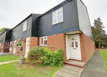 Thumbnail 2 bed end terrace house for sale in Hetherington Way, Ickenham