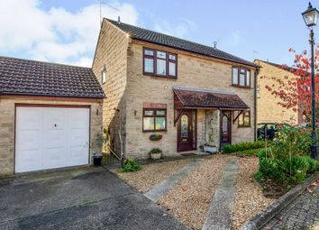 Thumbnail 2 bed semi-detached house for sale in Richmond Way, Yeovil
