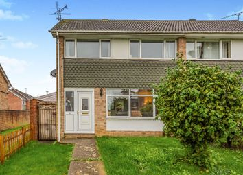3 bed semi-detached house for sale in Stapleford Road, Reading RG30