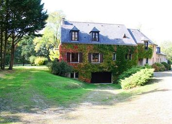 Thumbnail 5 bed property for sale in Evron, Mayenne, France
