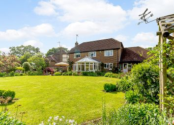 4 bed detached house for sale in Rowly Edge, Rowly, Cranleigh GU6