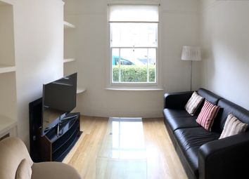 Thumbnail 2 bed terraced house to rent in Eversleigh Road, London