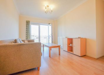 Thumbnail 2 bedroom triplex to rent in Lyndhurst Lodge, Millennium Drive, Isle Of Dogs