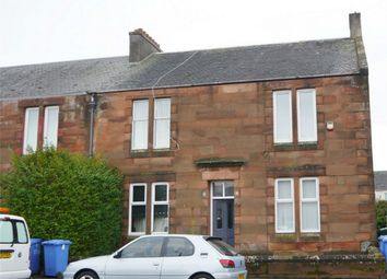 Thumbnail 1 bed flat for sale in 39A Smithfield Loan, Alloa, Clackmannanshire
