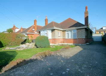 Thumbnail 3 bed detached bungalow for sale in Parkstone Heights, Parkstone, Poole