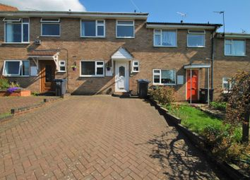 Thumbnail 3 bed terraced house for sale in Hazelwell Crescent, Stirchley, Birmingham