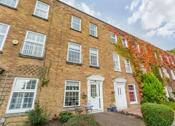Thumbnail 3 bedroom terraced house for sale in Hawthorns, Woodford Green