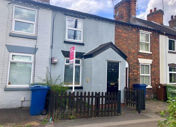 Thumbnail 2 bed terraced house for sale in Doxey Road, Stafford