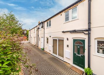 3 bed terraced house for sale in Overcote Lane, Needingworth, St. Ives, Huntingdon PE27