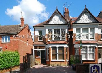 Thumbnail 5 bedroom semi-detached house to rent in Woodside Lane, North Finchley
