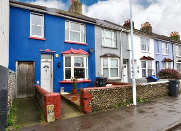 4 bed terraced house for sale in Lyndhurst Road, Broadwater, Worthing BN11