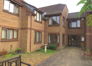 Thumbnail 2 bed flat for sale in Pond Farm Close, Duston, Northampton
