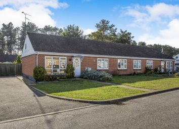 Thumbnail 3 bed bungalow to rent in Greenways, Sutton Heath, Woodbridge