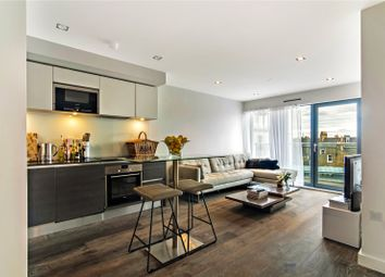 Thumbnail 2 bed mews house to rent in Macaulay Road, Clapham Old Town, London