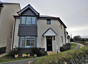 Thumbnail 3 bed detached house for sale in Stratton Road, Bude, Cornwall