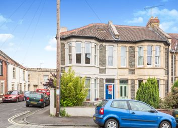Thumbnail 3 bed end terrace house for sale in Fairfield Road, Southville, Bristol