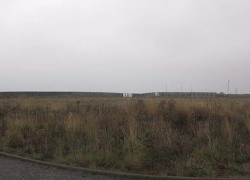 Thumbnail Light industrial to let in South Harbour Road, Fraserburgh