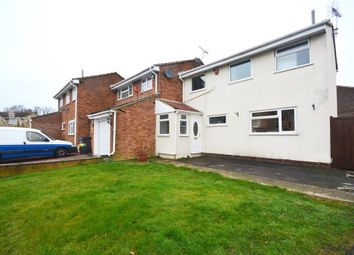 Thumbnail 3 bedroom end terrace house for sale in Marigold Close, Springfield, Chelmsford