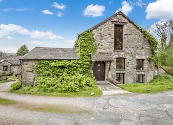 Thumbnail 4 bed detached house for sale in Natland Mill Beck Lane, Kendal