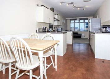 Thumbnail 4 bed town house for sale in Beadle Way, Gunthorpe, Peterborough