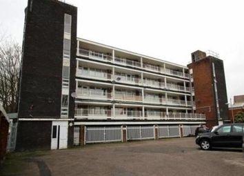 Thumbnail 1 bed flat to rent in Mason Street, Coseley, Bilston