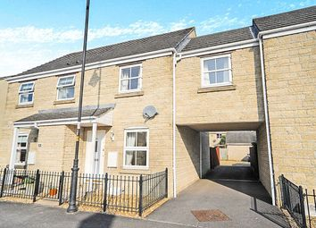 Thumbnail 3 bed semi-detached house for sale in Springfield Drive, Calne