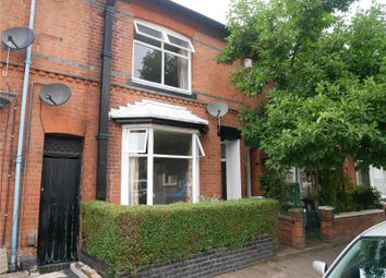 3 bed terraced house to rent in Dulverton Road, Leicester LE3