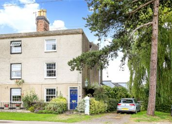 Thumbnail 2 bed semi-detached house for sale in Portland Place, Frampton-On-Severn, Glos
