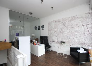 Retail premises to let in Churchfield Road, London W3