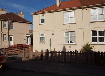 Thumbnail 2 bed flat to rent in Mackie Avenue, Leven