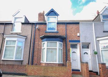 2 bed terraced house for sale in Beachville Street, Sunderland SR4