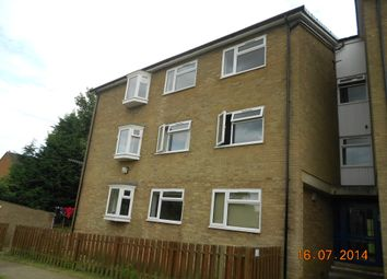 Thumbnail 2 bed flat to rent in Branston Road, Uppingham