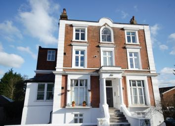 Thumbnail 3 bed flat to rent in Cavendish Road, Redhill, Surrey